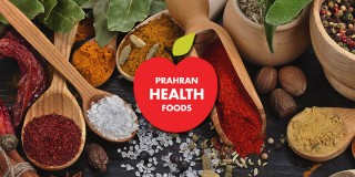 Prahran Health Foods