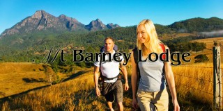 Mt Barney Lodge Tours