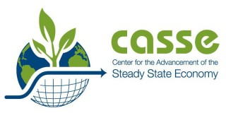 CASSE & the Steady State Economy
