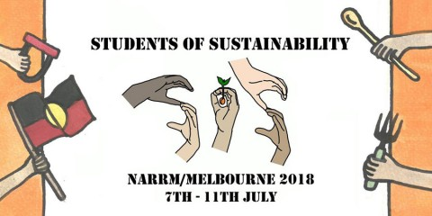 Students of Sustainability 2018
