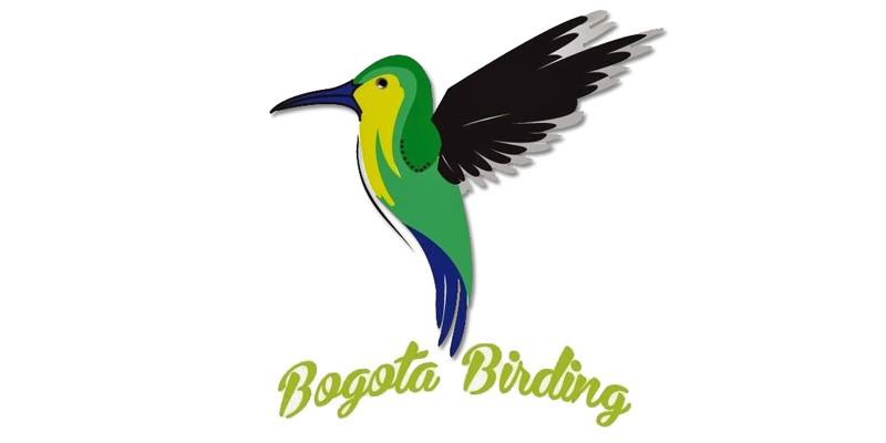 © Bogota Birding